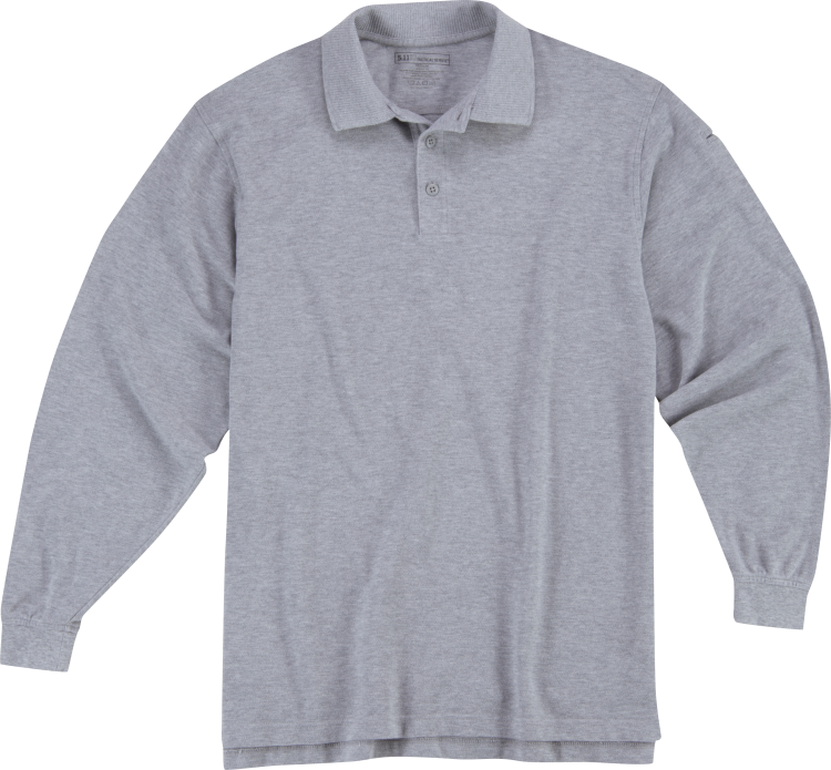 5.11 Professional L/S Polo - CHAPLAIN