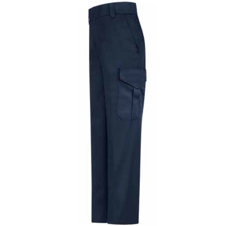 Horace Small Cargo Pocket Station Trouser